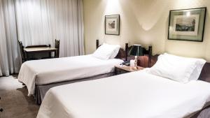 Plaza São Rafael Hotel, Hotels  Porto Alegre - big - 4