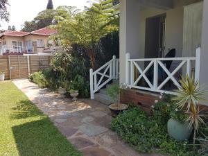 Debs Place, Apartmány  Durban - big - 3