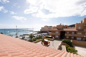Amazing Duplex with Ocean views & Rooftop, Apartments  Puertito de Güímar - big - 13