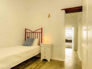 Apartment La Casa de las Salinas, Apartmanok  Arrieta - big - 39