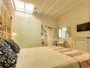 Apartment La Casa de las Salinas, Apartmanok  Arrieta - big - 41