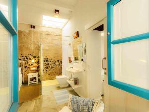 Apartment La Casa de las Salinas, Apartments  Arrieta - big - 43