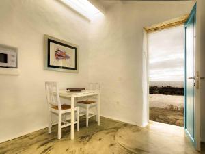 Apartment La Casa de las Salinas, Apartmanok  Arrieta - big - 37