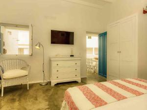 Apartment La Casa de las Salinas, Apartmanok  Arrieta - big - 32