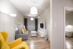 Palace Apartments Residence Kraków - Cystersów