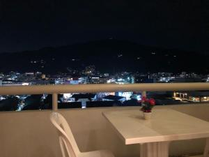 Patong Tower 2 Bedrooms Apartments Sea View
