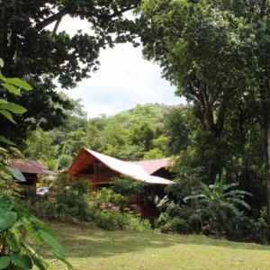 Turrubares Lodge Casa Preciosa