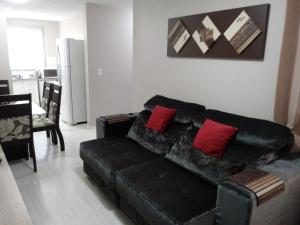 Residencia Parque Condessa, Apartmány  Caxias do Sul - big - 1