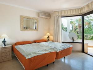 Apartment Jardines de Las Chapas, Ferienwohnungen  Marbella - big - 32
