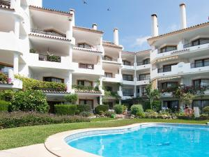 Apartment Jardines de Las Chapas, Apartmanok  Marbella - big - 29