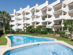 Apartment Jardines de Las Chapas, Apartmanok  Marbella - big - 20