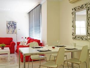 Holiday Home Lomas de monte Biarritz, Case vacanze  Estepona - big - 53