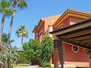 Holiday Home Lomas de monte Biarritz, Case vacanze  Estepona - big - 57