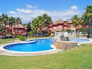 Holiday Home Lomas de monte Biarritz, Case vacanze  Estepona - big - 64