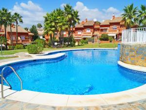 Holiday Home Lomas de monte Biarritz, Case vacanze  Estepona - big - 50