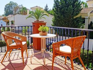 Holiday Home Lomas de monte Biarritz, Case vacanze  Estepona - big - 49
