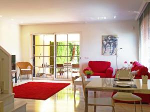 Holiday Home Lomas de monte Biarritz, Case vacanze  Estepona - big - 46