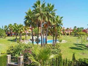 Holiday Home Lomas de monte Biarritz, Case vacanze  Estepona - big - 37