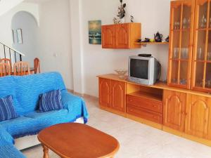 Apartment Urb Sierra Mar, Appartamenti  Los Amarguillos - big - 16