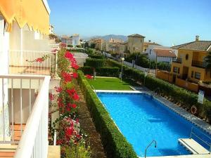 Apartment Urb Sierra Mar, Apartments  Los Amarguillos - big - 15