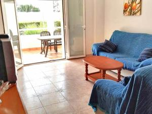Apartment Urb Sierra Mar, Appartamenti  Los Amarguillos - big - 13