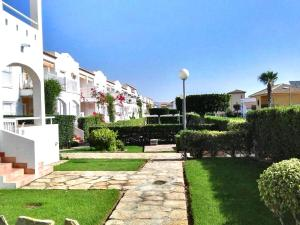 Apartment Urb Sierra Mar, Apartments  Los Amarguillos - big - 12