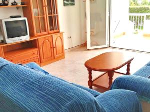 Apartment Urb Sierra Mar, Appartamenti  Los Amarguillos - big - 9