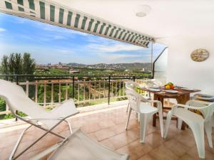 Apartment Orsa II, Apartments  Sant Antoni de Calonge - big - 3