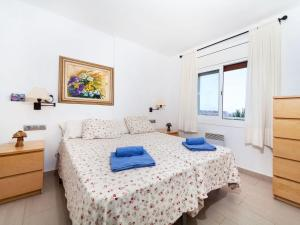 Apartment Orsa II, Apartments  Sant Antoni de Calonge - big - 6