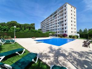Apartment Orsa II, Apartments  Sant Antoni de Calonge - big - 7