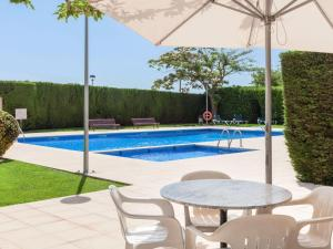 Apartment Orsa II, Apartments  Sant Antoni de Calonge - big - 8