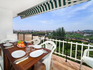 Apartment Orsa II, Apartments  Sant Antoni de Calonge - big - 13