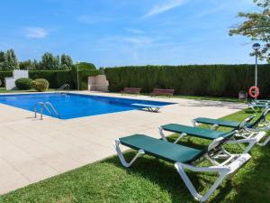 Apartment Orsa II, Apartments  Sant Antoni de Calonge - big - 19