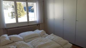 Golf park Residence, Apartmány  Davos - big - 15