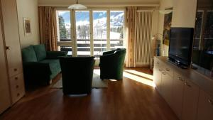 Golf park Residence, Apartmány  Davos - big - 11