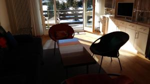 Golf park Residence, Appartamenti  Davos - big - 19