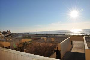Appartement pour 4 pers. avec vue sur l'océan - 2026, Ferienwohnungen  Lacanau - big - 2