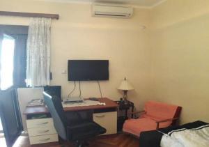 Apartment Center, Ferienwohnungen  Podgorica - big - 29