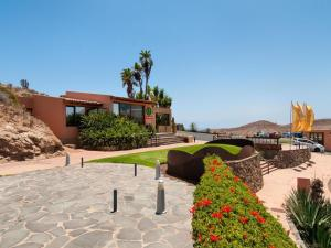 Villa LAGOS 20, Prázdninové domy  Salobre - big - 43