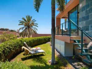 Villa LAGOS 20, Prázdninové domy  Salobre - big - 37