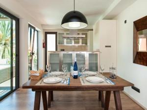 Villa LAGOS 20, Holiday homes  Salobre - big - 64