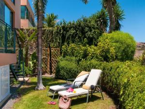 Villa LAGOS 20, Prázdninové domy  Salobre - big - 67