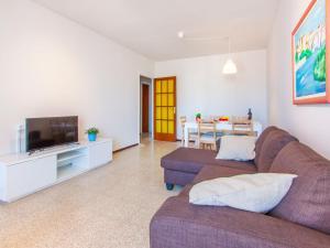 Apartment TRINITAT.3, Apartmanok  Roses - big - 18