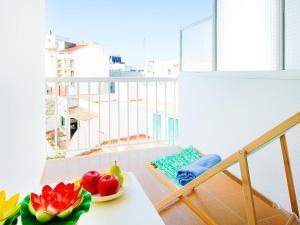 Apartment TRINITAT.3, Apartmanok  Roses - big - 19