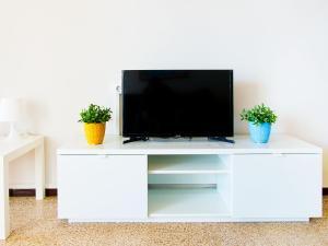 Apartment TRINITAT.3, Apartmanok  Roses - big - 23