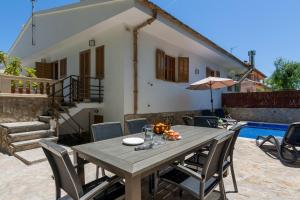 Mar Blava House, Chalets  Playa de Muro - big - 7