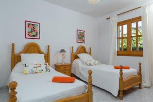 Mar Blava House, Chalets  Playa de Muro - big - 3