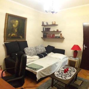 Apartment Center, Ferienwohnungen  Podgorica - big - 7