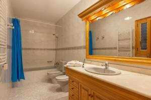Mar Blava House, Chalets  Playa de Muro - big - 5