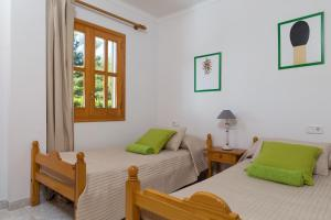 Mar Blava House, Chalets  Playa de Muro - big - 21